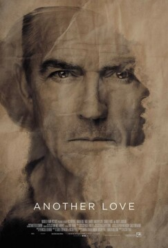 Another Love corto cartel poster