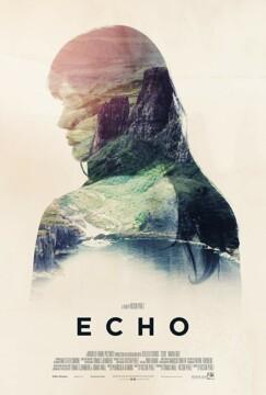 Echo corto cartel poster