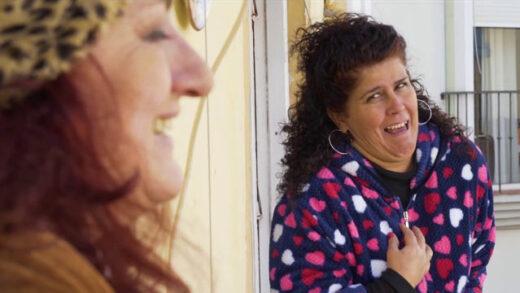 Entremozos. Cortometraje y comedia española de Delia Márquez
