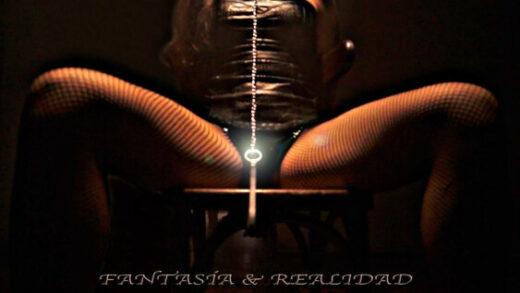 Fantasía & Realidad. Corto español de Paloma García Martín