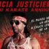Justicia Justiciera III, KungFu Karate Annihilator. Corto de Rafa Dengrá
