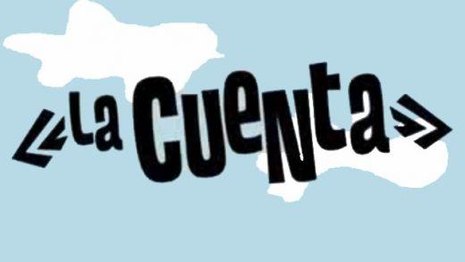 La cuenta. Cortometraje español de Pablo Sola con Maggie Civantos
