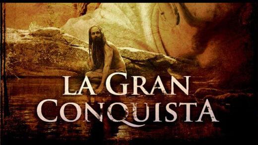 La Gran Conquista. Cortometraje español histórico de Iván Hermes