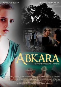Abkara origen webserie cartel poster