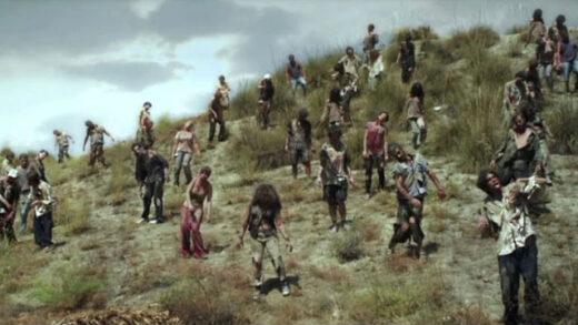 Muertas de asco. Cortometraje y comedia de terror de Miguel G. Catalán