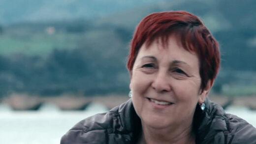 Mujeres de la mar. Cortometraje documental de Marta Solano
