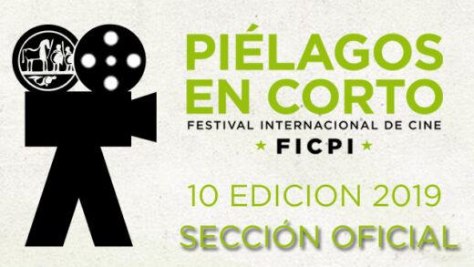Sección Oficial de la 10 Edición del Festival de Cine de Piélagos