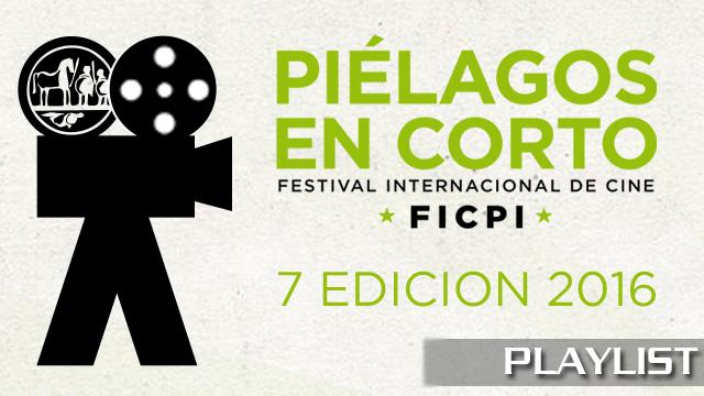 Piélagos en Corto 7 Edición 2016. Cortometrajes online festival español