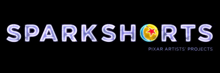 Pixar SparkShorts. Cortometrajes online de animación de Pixar
