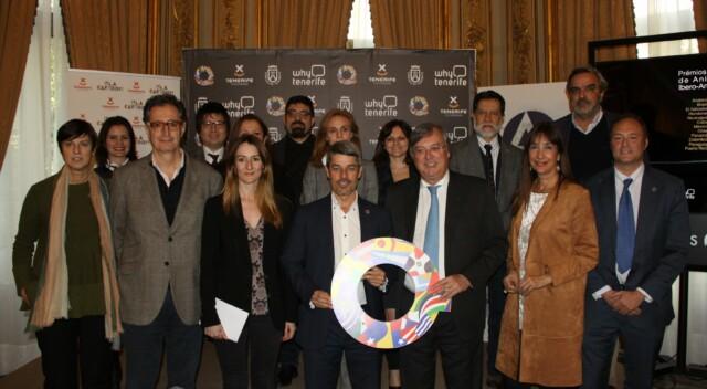 Los Premios Quirino de la Animación Iberoamericana anuncian los finalistas de su segunda edición