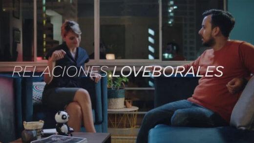 Relaciones Loveborales. Cortometraje y comedia española de Jesús Plaza