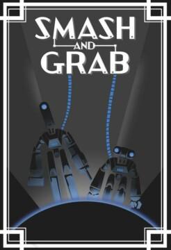 Smash and Grab corto cartel poster
