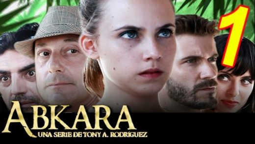 Abkara (Origen): Episodio 1. Webserie española de Tony A. Rodríguez