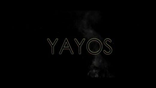 Yayos. Cortometraje y drama español de Roberto San Sebastián