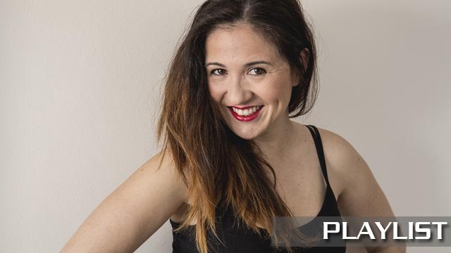 Carmen Vega. Cortometrajes online de la actriz española
