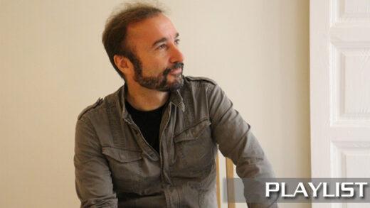 Javier San Román. Cortometrajes online del director y cineasta español