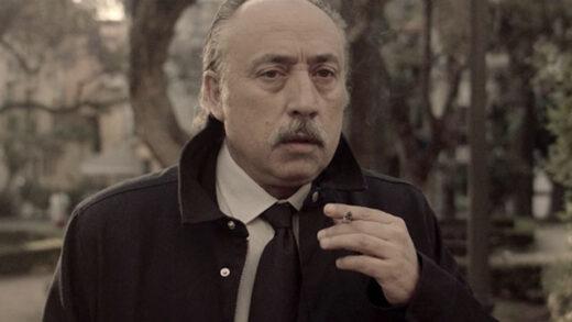 La muerte en un bolsillo. Cortometraje y drama español de Enrique García
