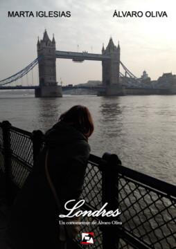 Londres corto cartel poster