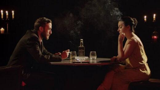 MIA. Cortometraje y drama español dirigido por Manuel Mejías