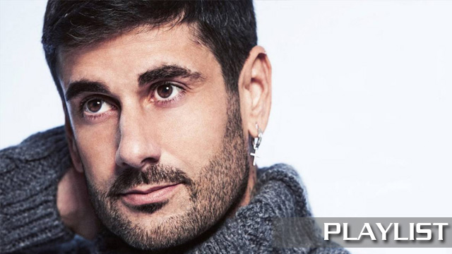 Melendi. Videoclips online del artista musical español