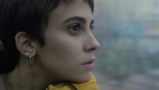 Nana. Cortometraje y drama español de Roger Villarroya