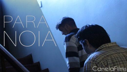 Paranoia. Cortometraje argentino de Alejandro Viera