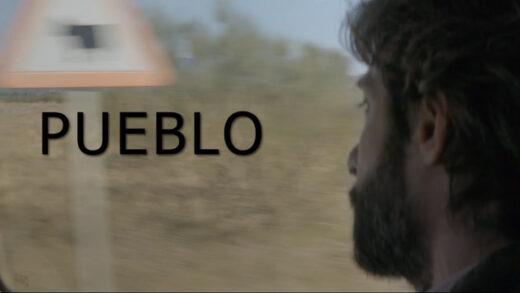 Pueblo. Cortometraje español y drama dirigido por María Pardo