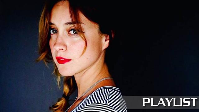 Russian Red. Videoclips online de la artista española