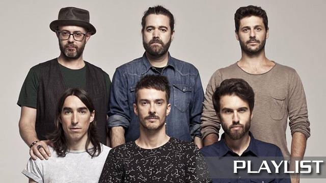Vetusta Morla. Videoclips del grupo de música indie español