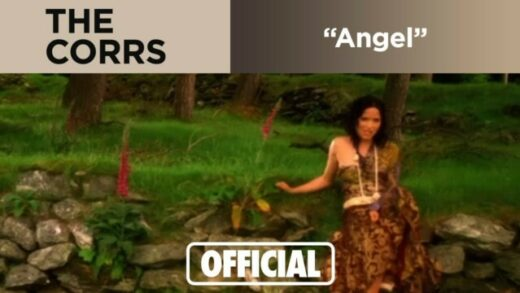 Angel - The Corrs. Videoclip del grupo irlandés