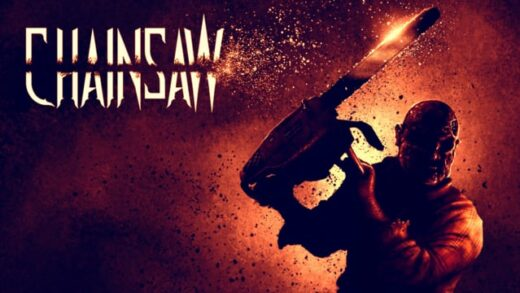 Chainsaw. Cortometraje y comedia de terror de Ryan Connolly