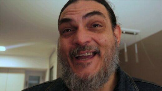 Cuchillo de pan. Cortometraje y comedia española de Oriol López