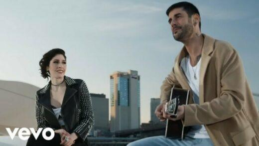Destino o Casualidad ft. Ha*Ash - Melendi. Videoclip del artista español
