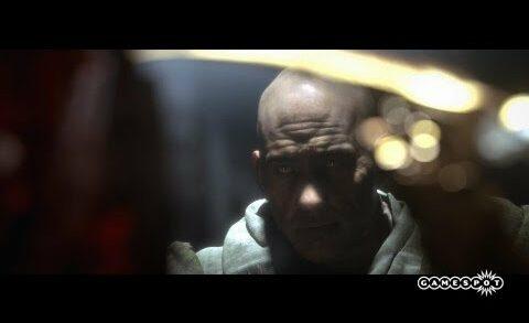 Diablo III: Reaper of Souls - Cinematic Trailer. Game cinematic