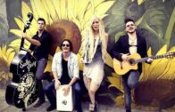 Flor – Jenny and the Mexicats
