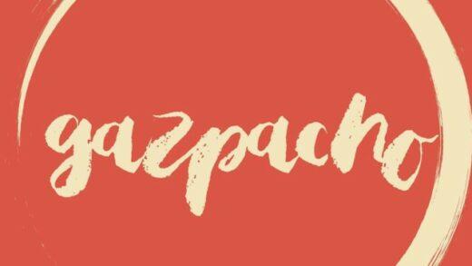 Gazpacho. Cortometraje español de Borja Antona Gómez