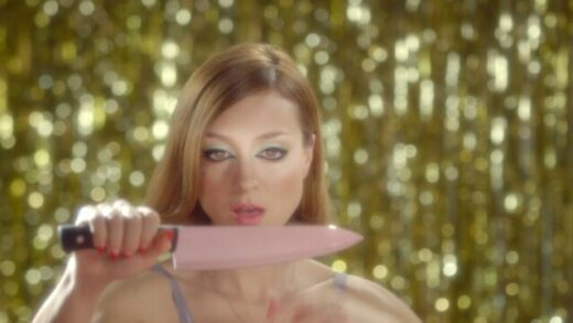 I Want To Break Free - Russian Red. Videoclip de la artista española