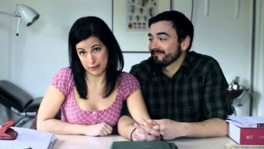 Intercambios. Cortometraje y comedia española dirigida por Nacho Solana