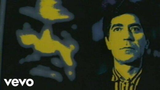 Joaquín Sabina - Así estoy yo sin ti. Videoclip del artista español