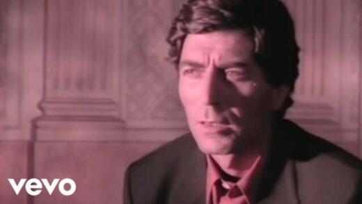 Joaquín Sabina - Con la frente marchita. Videoclip del artista español