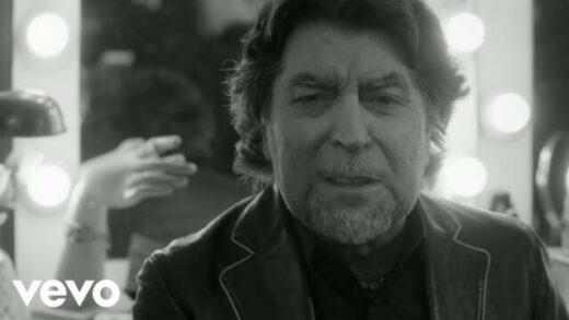 Joaquín Sabina - Lo niego todo. Videoclip del artista español