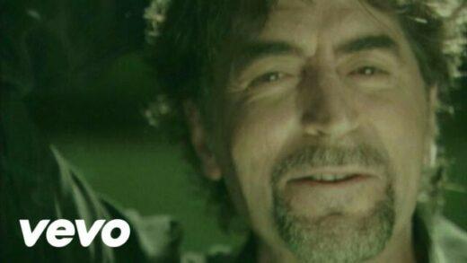 Joaquín Sabina - Paisanaje. Videoclip del artista español