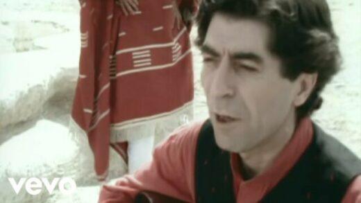 Joaquín Sabina - Por el boulevard de los sueños rotos. Videoclip