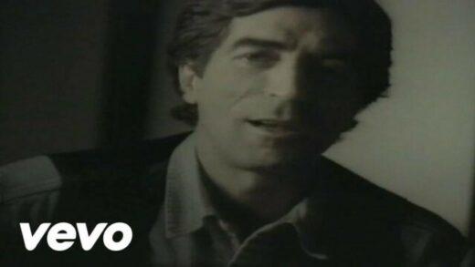 Joaquín Sabina - Y nos dieron las diez. Videoclip del artista español