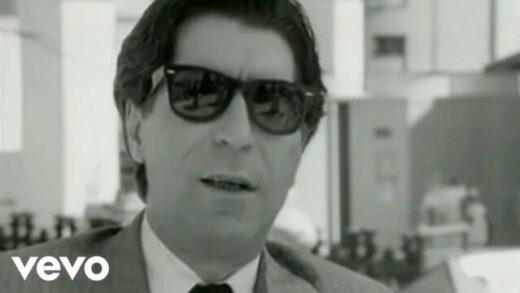 Joaquín Sabina - Y sin embargo. Videoclip del artista español