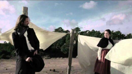 La culpa aprieta más gatillos. Cortometraje y western de Pablo Aragües