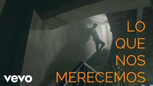 Lo Que Nos Merecemos - Melendi. Videoclip del artista musical español