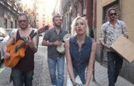 Me and My Man (Callejero) – Jenny and the Mexicats