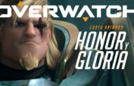 Overwatch: Honor y gloria