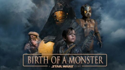 Star Wars: Tales of the Twin Suns, Episode One: Birth of a Monster